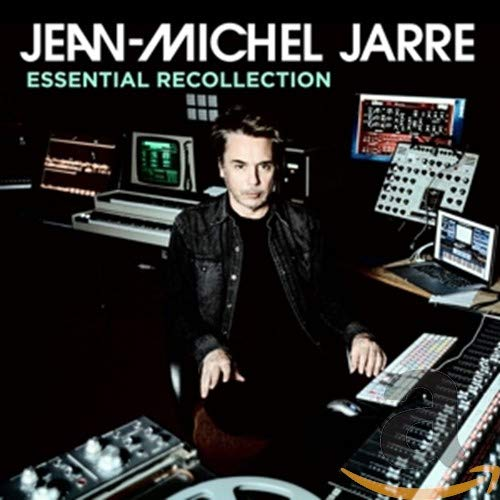 Jean-Michel Jarre - Essential Recollection (2015) [FLAC] Download