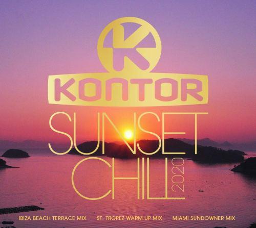 VA - Kontor Sunset Chill 2020 (2020) [FLAC] Download