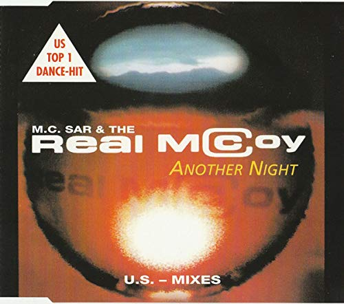 Real McCoy - Another Night U.S. Album (1995) [FLAC] Download