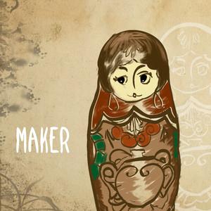 Maker - Maker (2013) [FLAC] Download