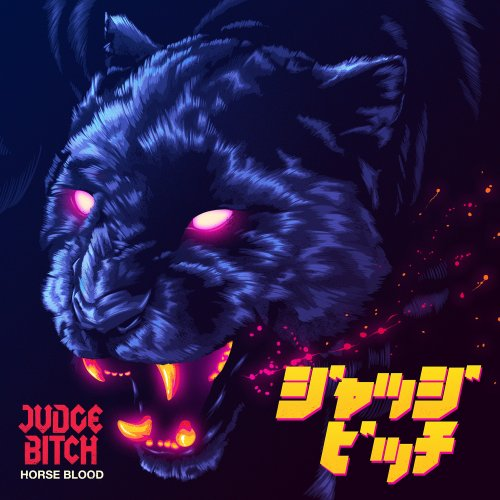 Judge Bitch - Horse Blood WEB (2018) [FLAC] Download