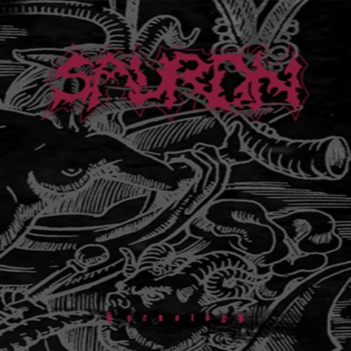 Sauron - Hornology (2007) [FLAC] Download