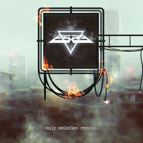 ES23 - Only Melodies Remain (2020) [FLAC] Download