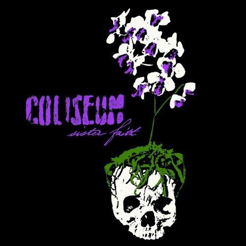 Coliseum - Sister Faith (2013) [FLAC] Download