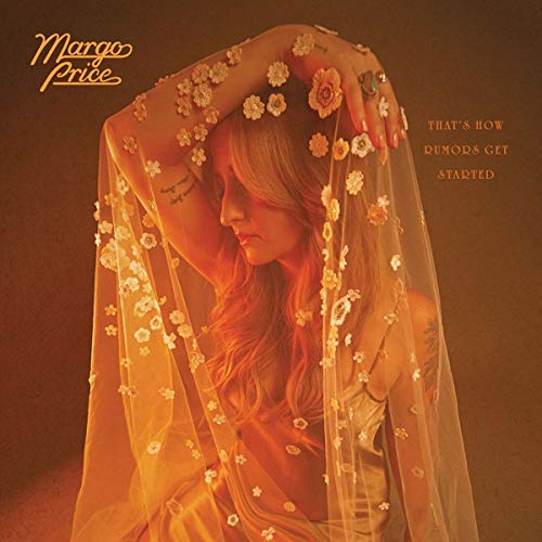Margo Price - That's How Rumors Get Started (2020) [FLAC] Download