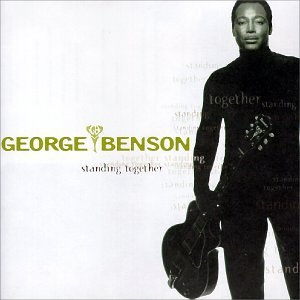 George Benson<br>george benson - Standing Together CDS<br>standing together (1998) [FLAC] Download