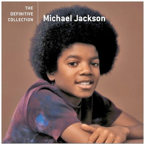 The Jackson 5 - The Definitive Collection (2009) [FLAC] Download