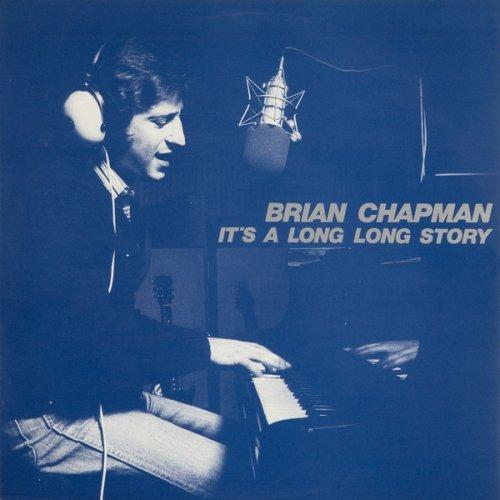 Brian Chapman - It's A Long Long Story (1977) [FLAC] Download