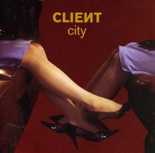 Client - City (2004) [FLAC] Download