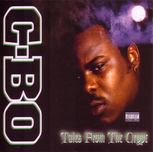 C-BO - Tales From The Crypt (2002) [FLAC] Download