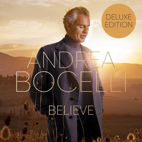 Andrea Bocelli - Believe (2020) [FLAC] Download