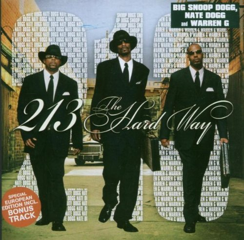 213 - The Hard Way (2004) [FLAC] Download