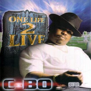 C-BO - One Life 2 Live (1997) [FLAC] Download