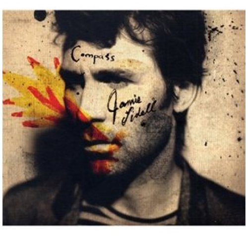 Jamie Lidell - Compass (2010) [FLAC] Download