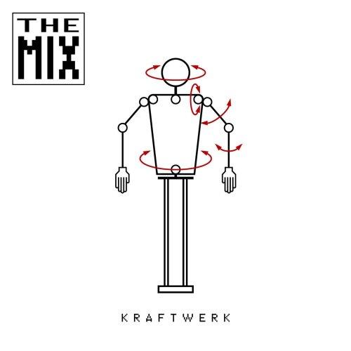 Kraftwerk - The Mix (2020) [FLAC] Download