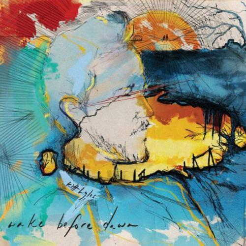 Kitt Lyles - Wake Before Dawn (2020) [FLAC] Download