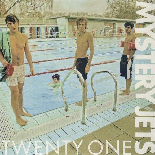Mystery Jets - Twenty One (2008) [FLAC] Download