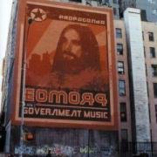 Promoe - Government Music (2001) [FLAC] Download