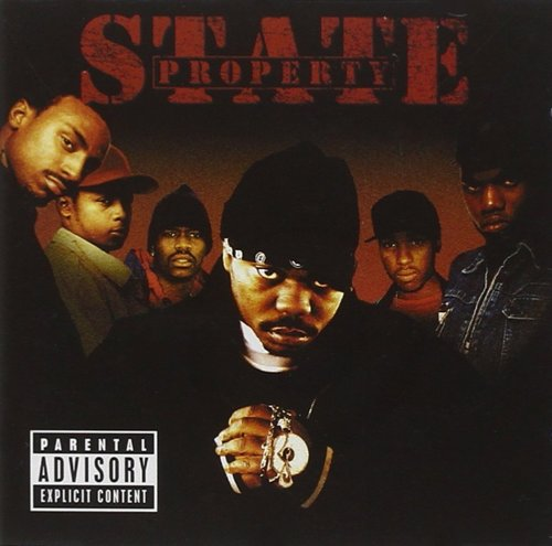 VA - State Property (2002) [FLAC] Download
