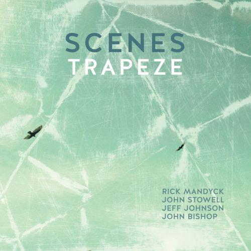 Scenes - Trapeze (2020) [FLAC] Download