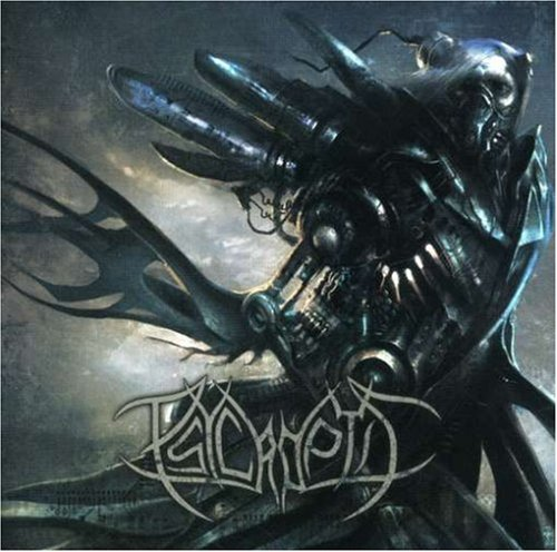 Psycroptic - Symbols Of Failure (2006) [FLAC] Download