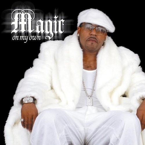 Magic - On My Own (2003) [FLAC] Download
