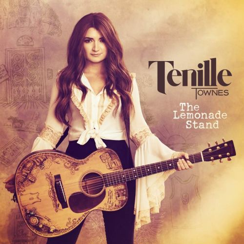 Tenille Townes - The Lemonade Stand (2020) [FLAC] Download