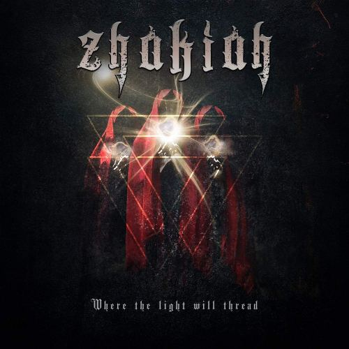 Zhakiah - Where The Light Will Thread (2020) [FLAC] Download
