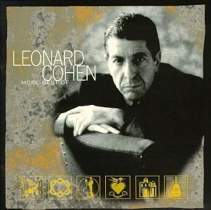 Leonard Cohen - More Best Of (1997) [FLAC] Download