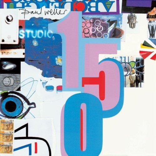 Paul Weller - Studio 150 (2004) [FLAC] Download