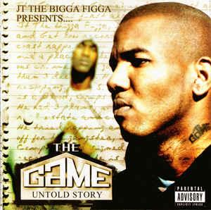 JT The Bigga Figga Presents... - The Game-Untold Story (2005) [FLAC] Download