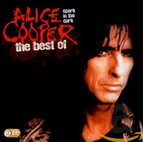 Alice Cooper - Spark In The Dark: The Best Of Alice Cooper (2009) [FLAC] Download