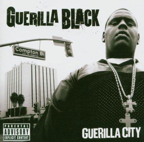 Guerilla Black - Guerilla City (2004) [FLAC] Download