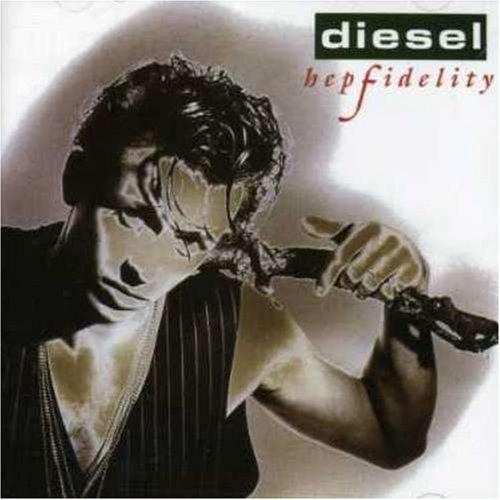 Diesel - Hepfidelity (1993) [FLAC] Download