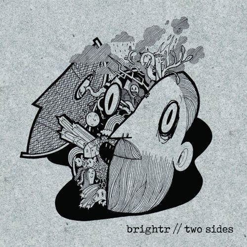 Brightr - Two Sides (2019) [FLAC] Download