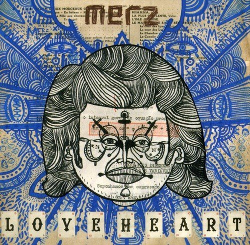 Merz - Loveheart (2005) [FLAC] Download