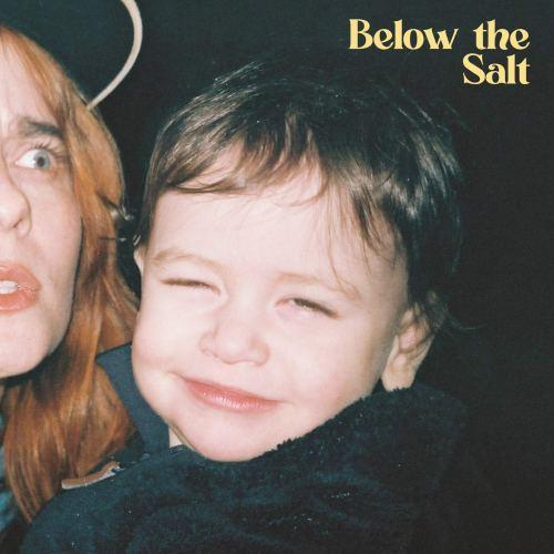 Haley Blais - Below the Salt (2020) [FLAC] Download