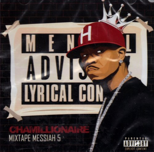 Chamillionaire - The Mix Tape Messiah (2004) [FLAC] Download