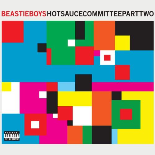 Beastie Boys - Hot Sauce Committee Part Two (2011) [FLAC] Download