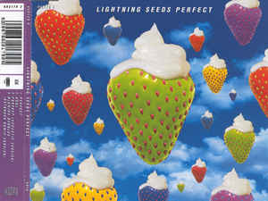 Lightning Seeds - Perfect (1995) [FLAC] Download
