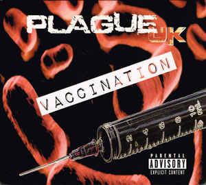 Plague UK - Vaccination (2019) [FLAC] Download
