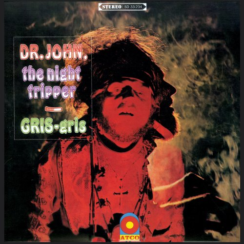 Dr. John, The Night Tripper - Gris-Gris (1995) [FLAC] Download