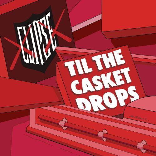 Clipse - Til The Casket Drops (2009) [FLAC] Download