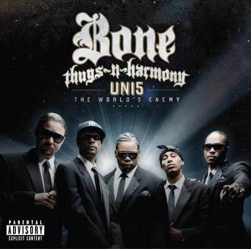 Bone Thugs-N-Harmony - Uni5: The World's Enemy (2010) [FLAC] Download