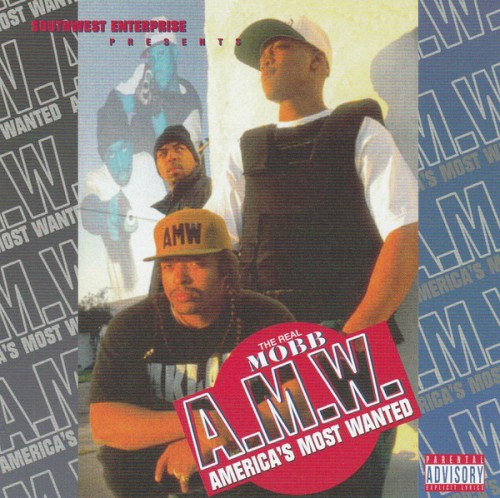 A.M.W. - The Real Mobb (2020) [FLAC] Download
