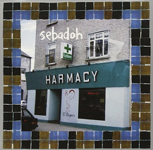 Sebadoh - Harmacy (1996) [FLAC] Download