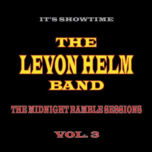 The Levon Helm Band - The Midnight Ramble Sessions Vol.3 (2014) [FLAC] Download