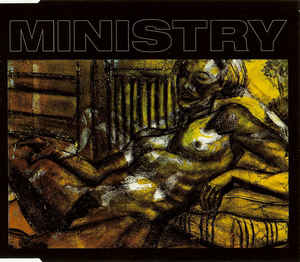 Ministry - Lay Lady Lay (1996) [FLAC] Download