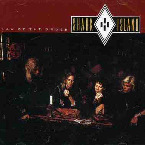 Shark Island - Law Of The Order and Alive At The Whisky (2004) [FLAC] Download