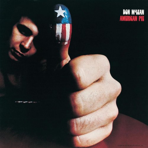 Don McLean - American Pie (1987) [FLAC] Download